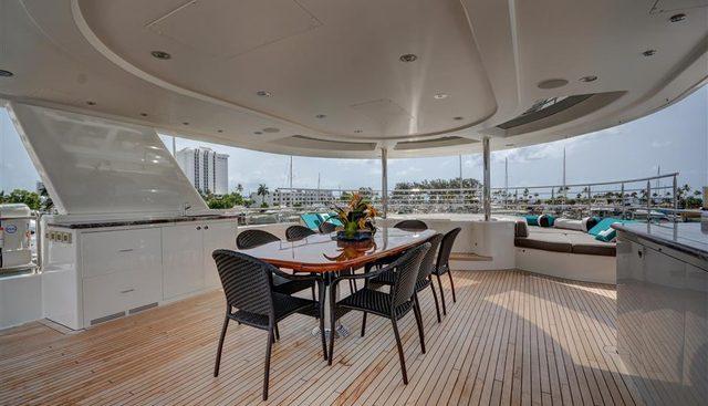 Lady Pegasus Charter Yacht - 4