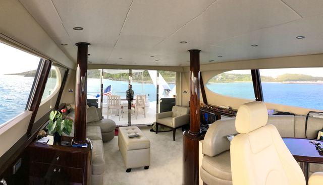 La Balsita Charter Yacht - 4