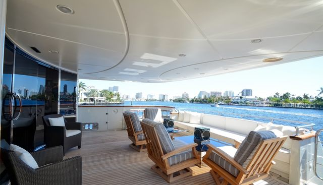 LoveBug Charter Yacht - 5