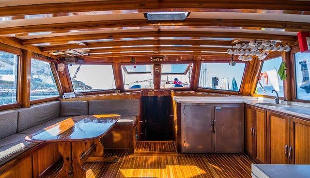 Alaturka 2 Charter Yacht - 6