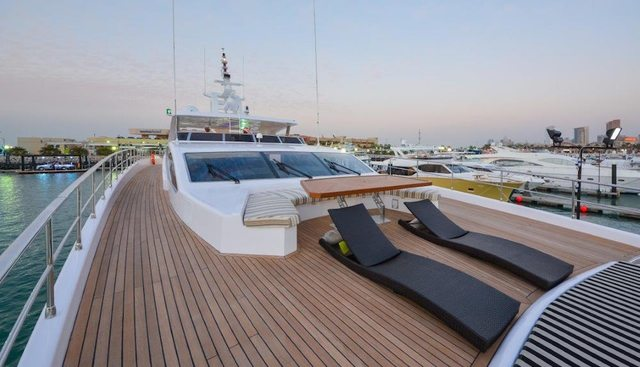KSK Charter Yacht - 4