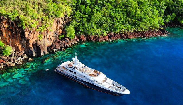 Gene Machine Charter Yacht - 3