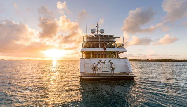 Lady Joy Charter Yacht - 5