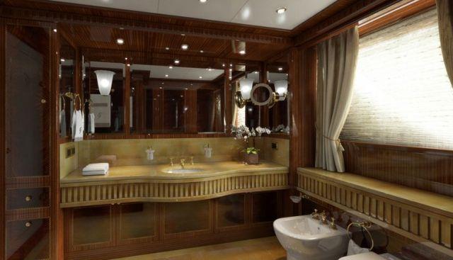 Kadimo's Charter Yacht - 7