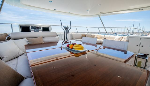 Galena Charter Yacht - 4