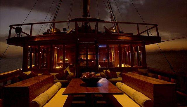 Silolona Charter Yacht - 2