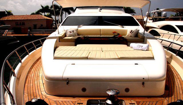 Chomy Charter Yacht - 3