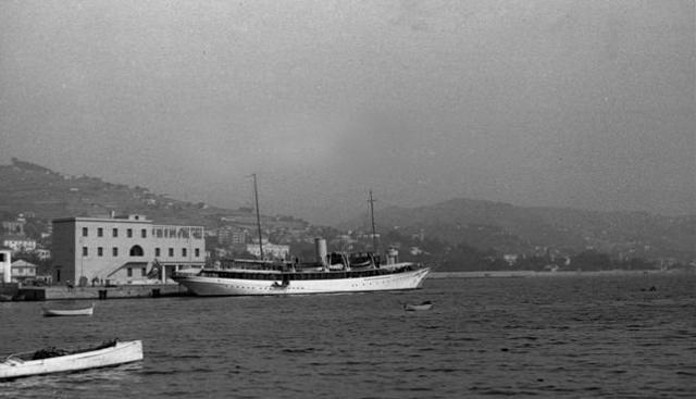 El Quosseir Charter Yacht