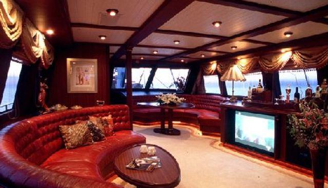 Sea Beauty Charter Yacht - 2