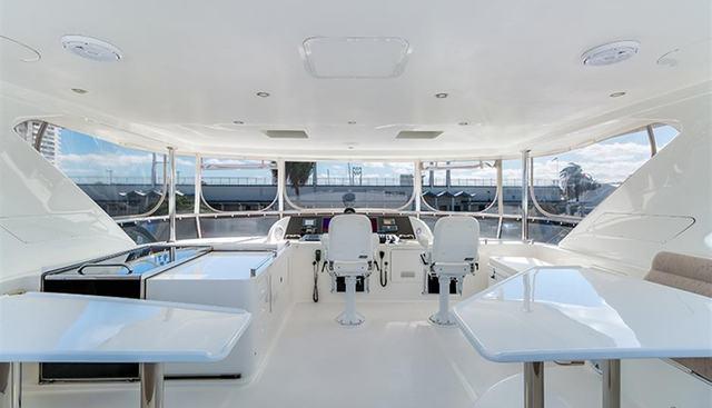 Margarita Charter Yacht - 7