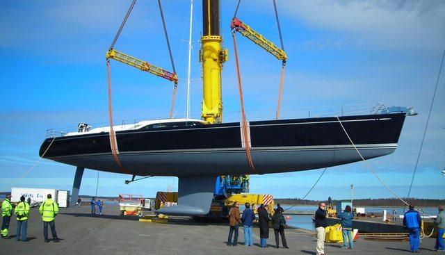 Varsovie Charter Yacht - 2