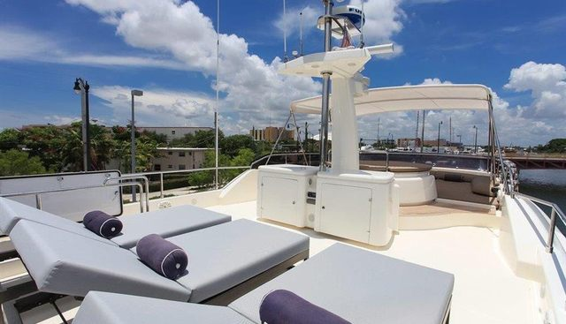 Se7en Charter Yacht - 4