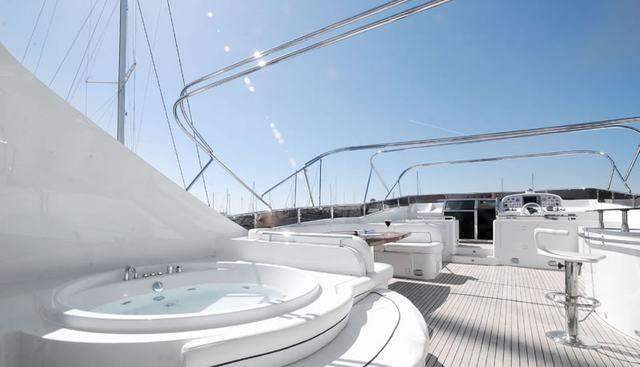 Ametist Charter Yacht - 3