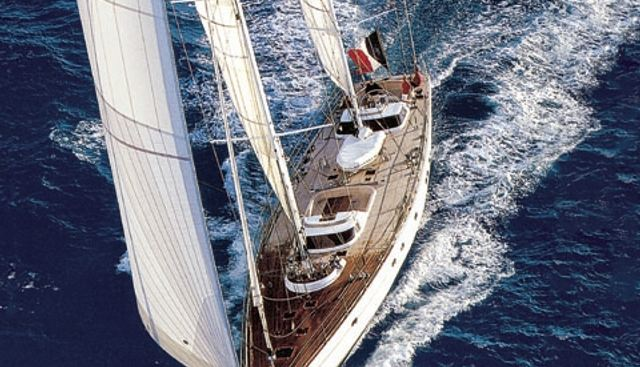 Apache Charter Yacht - 3
