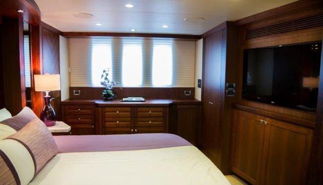Rhondavous Charter Yacht - 6