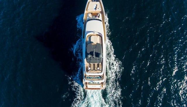 Penelope Charter Yacht - 5