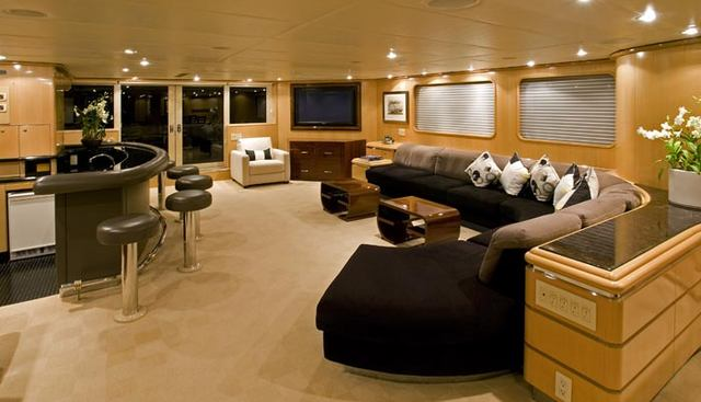 Maverick II Charter Yacht - 6