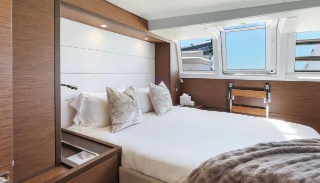 Long Monday Charter Yacht - 4