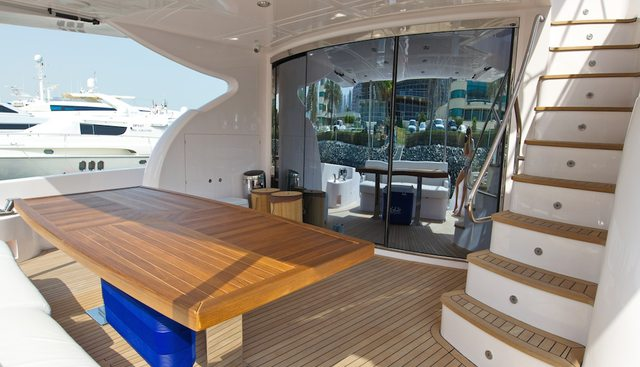 Emerald Charter Yacht - 3