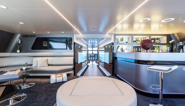 Royal Falcon One Charter Yacht - 6