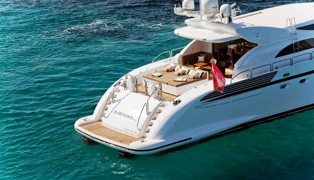 Ancora Charter Yacht - 4