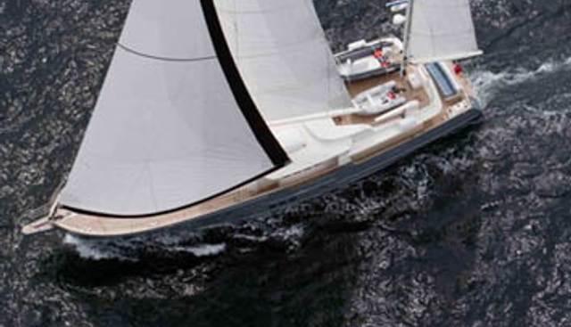Hortense Charter Yacht - 2