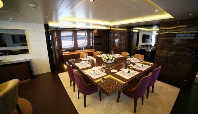 Dusur Charter Yacht - 7