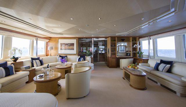 Azul V Charter Yacht - 7