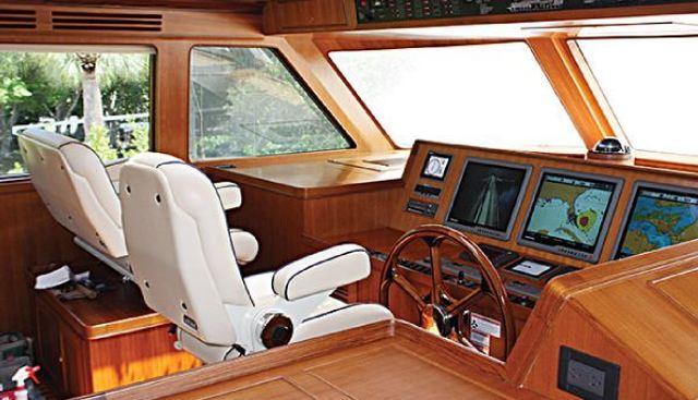 Irish Rover Charter Yacht - 5
