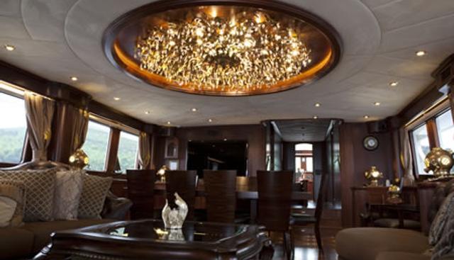Sea Angel Charter Yacht - 5