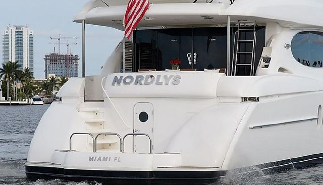 Nordlys Charter Yacht - 4