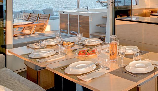 Amazing Charter Yacht - 7