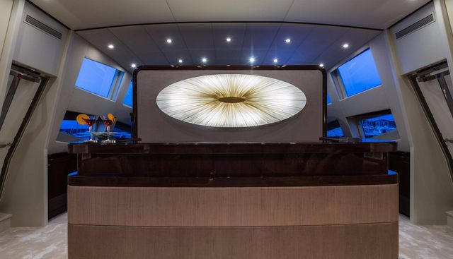 Love Boat Charter Yacht - 8