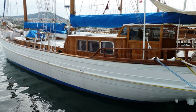Quo Vadis Charter Yacht - 4