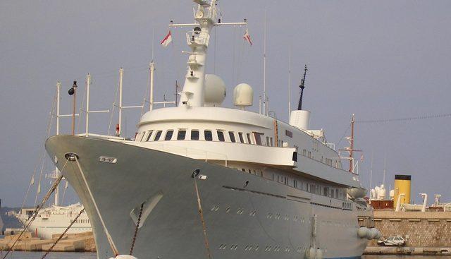 Atlantis II Charter Yacht - 2