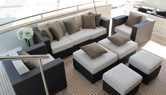Kokomolink Charter Yacht - 5