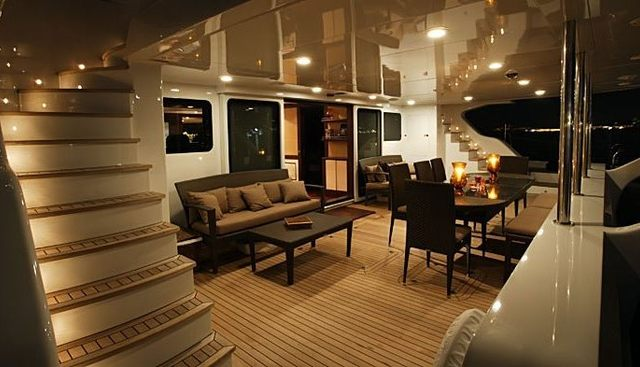 Allures Charter Yacht - 5