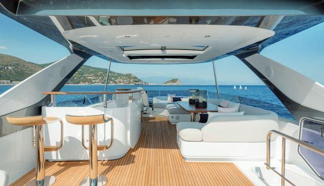 OMR Group Charter Yacht - 4