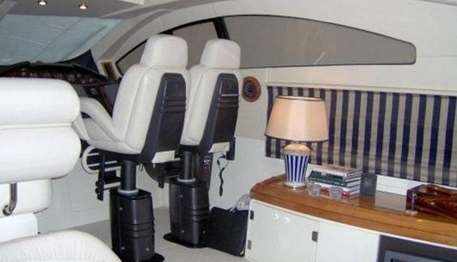Precious Charter Yacht - 2