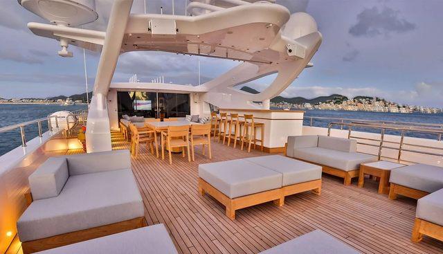 Bon Vivant Charter Yacht - 3