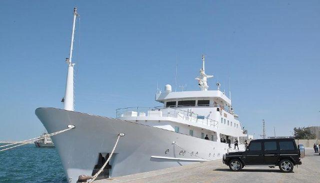 Andaman Explorer Charter Yacht - 2