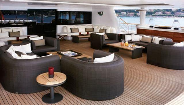 Kogo Charter Yacht - 5