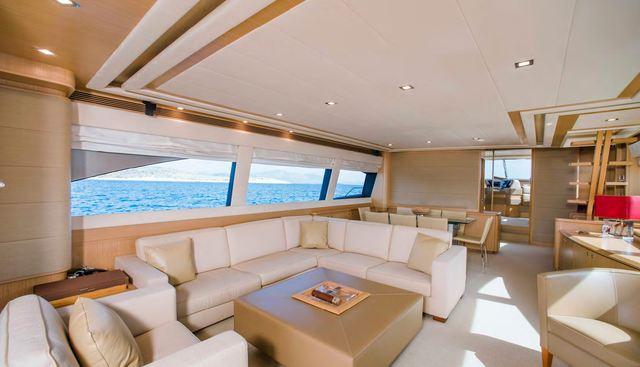 Julie M Charter Yacht - 7