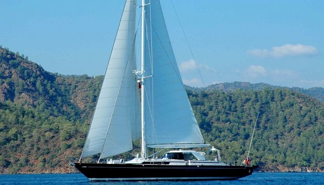 Southern Cross Charter Yacht - 4