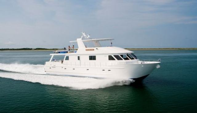 Island Soul Charter Yacht