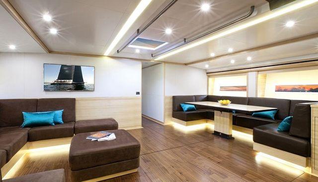 Capricorno Charter Yacht - 4