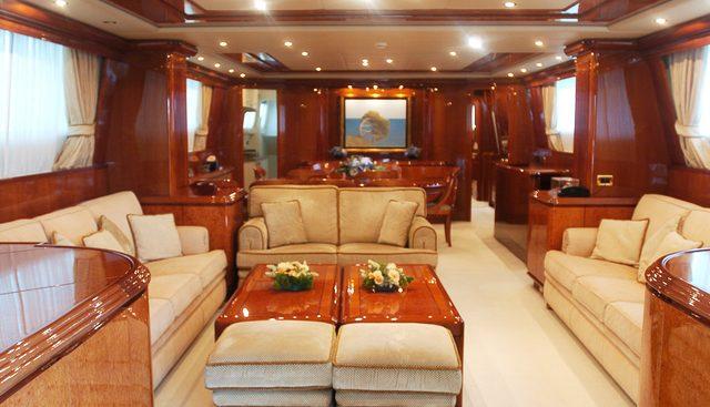 Rumbo Sotogrande Charter Yacht - 4
