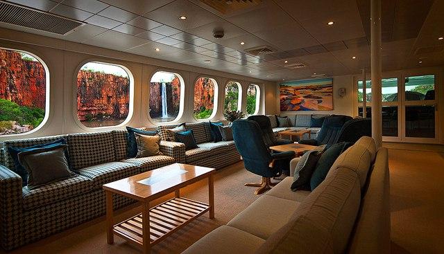 True North Charter Yacht - 6