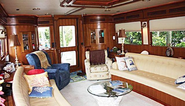 Agave Charter Yacht - 6