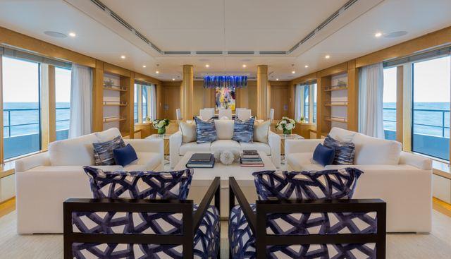 Baca Charter Yacht - 8